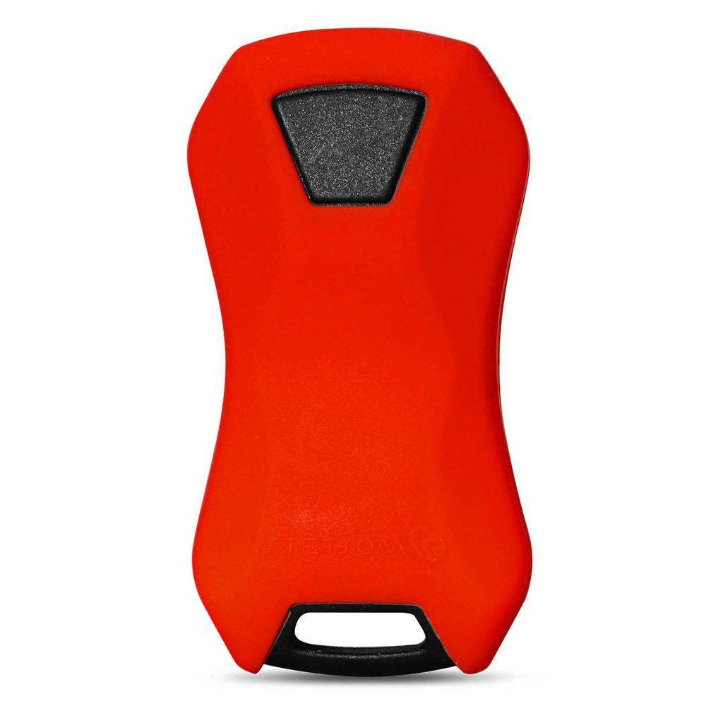 Kit Controle de Longa Distância Stetsom SX2 Light - Vermelho - Alcance Control