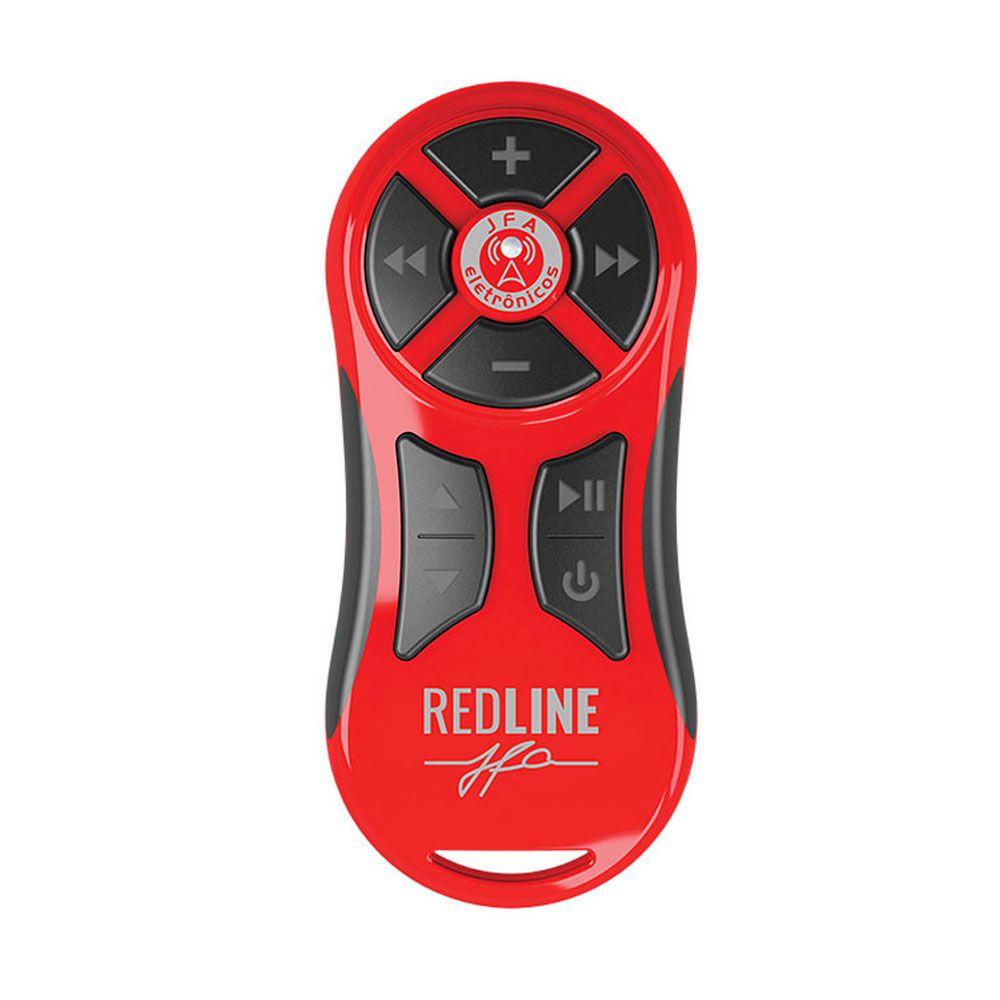 Kit Controle Longa Distância JFA Redline Interface WR