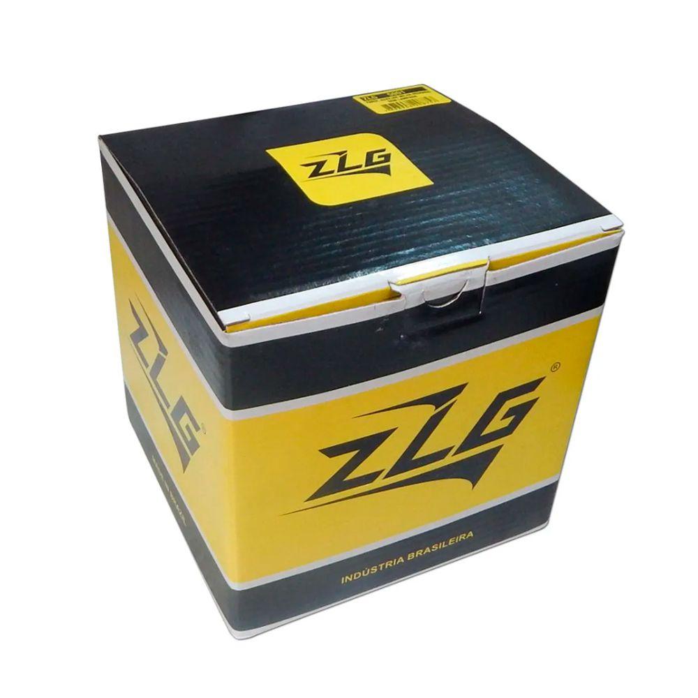 Kit Farol de Milha Longo Alcance ZLG 5001 Modelo Gol GT