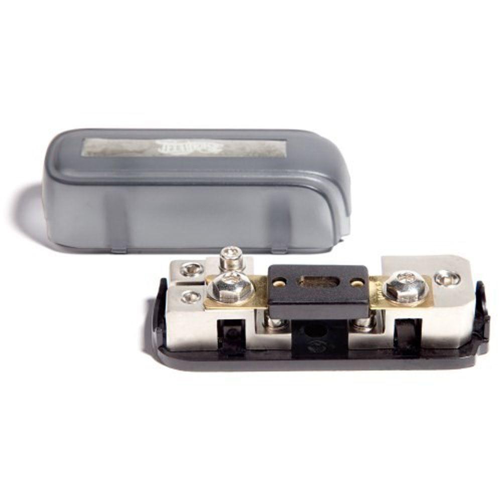 Kit Instalação Som Technoise Evolution 53mm + Porta Fusível