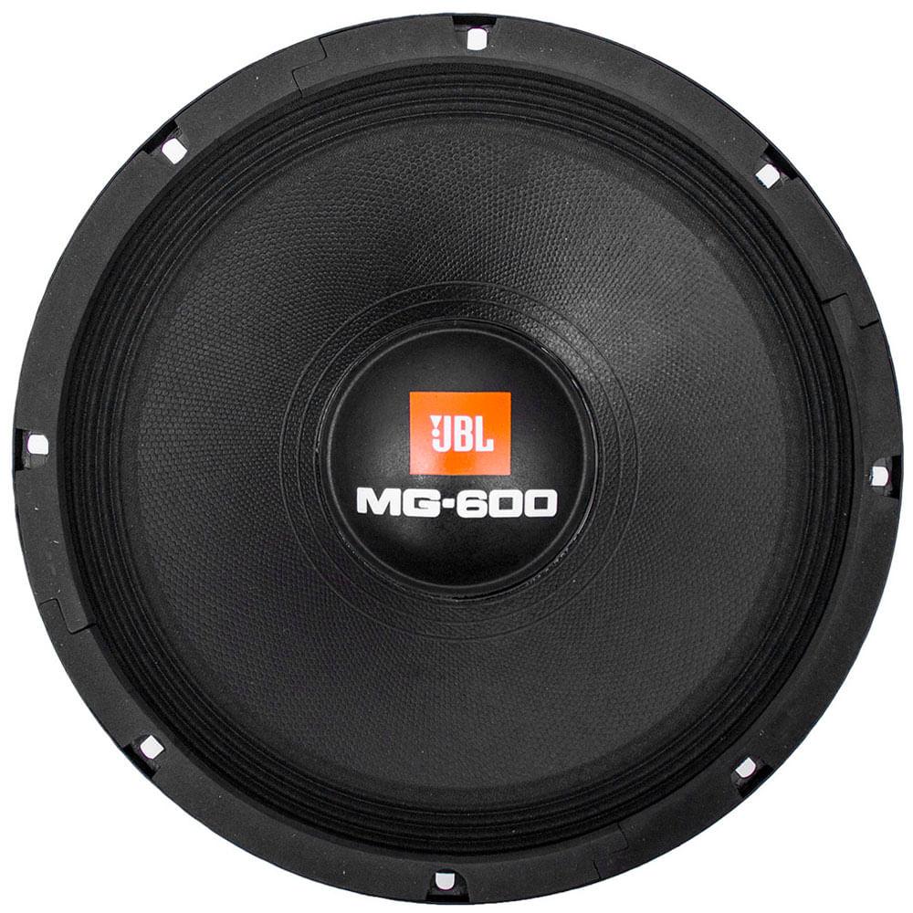 """Midbass 10"""" JBL 10MG600 - 300W RMS - 8 ohms - 10MG600 (8R)"""