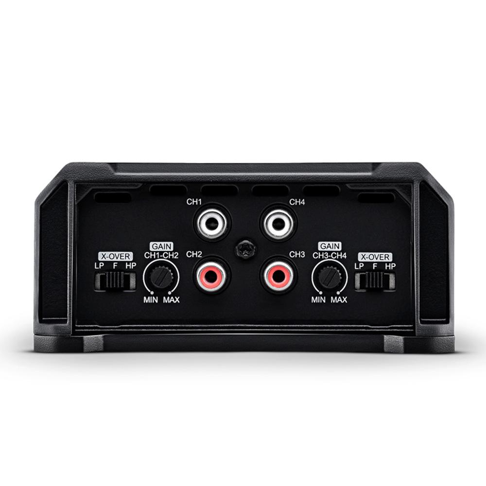 Modulo Amplificador Soundigital 400.4 Evo 4 - 400w Rms 4ohms