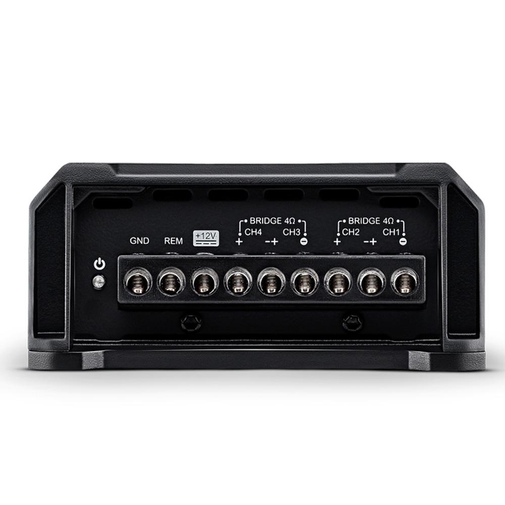 Modulo Amplificador Soundigital 600.4 Evo 4 600w Rms 4 Ohms