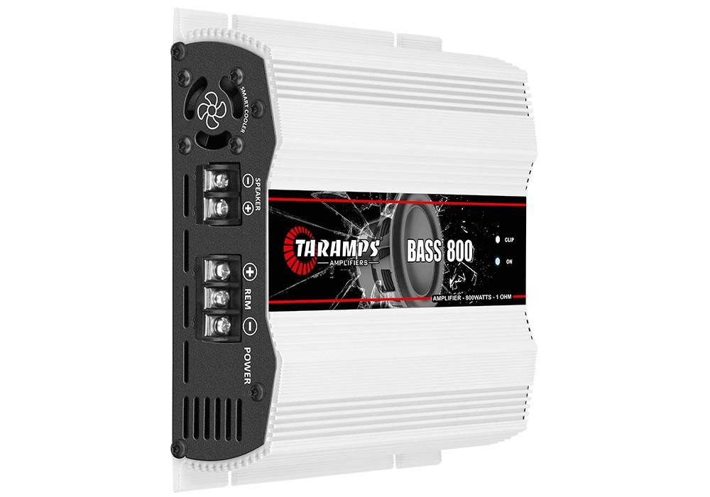 Taramps Bass 800 1 Ohm Modulo 800 W Amplificador Automotivo
