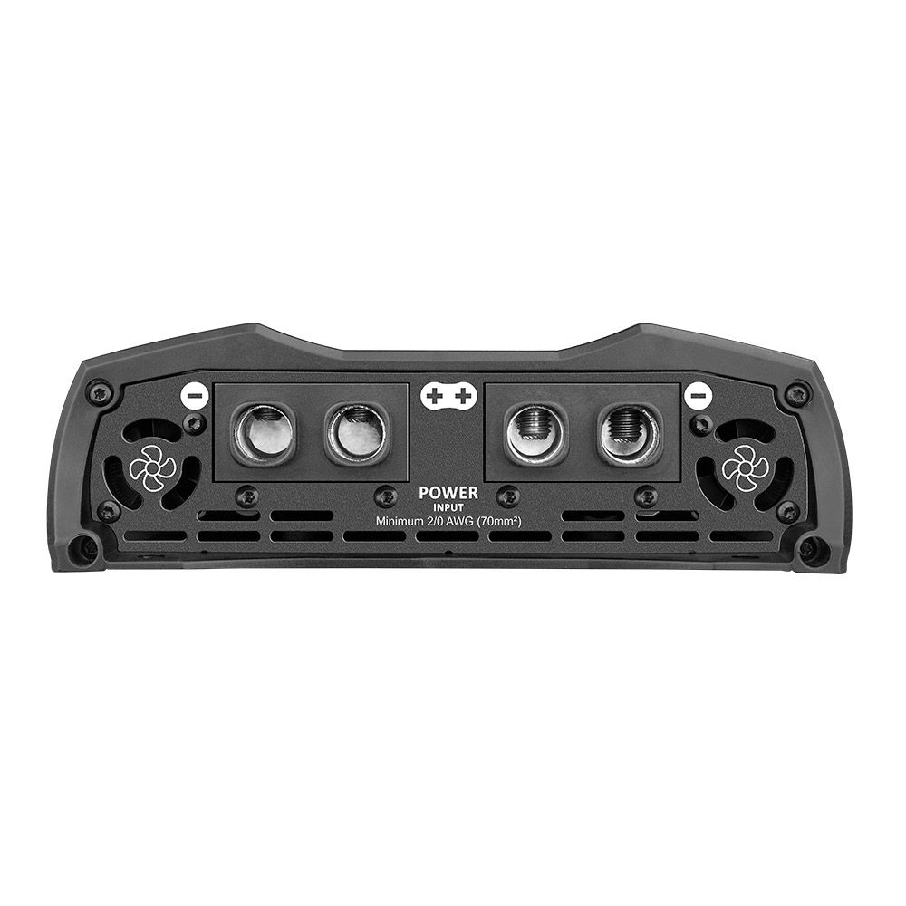 Amplificador Taramps MD12000.1 12000w Rms 1 Canal – 1 Ohm