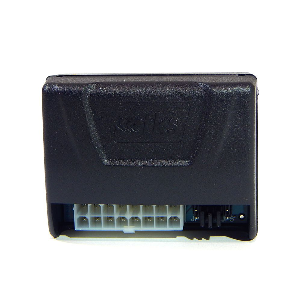 Módulo de Subida de Vidros Elétricos FKS MLV45 HR05 Honda