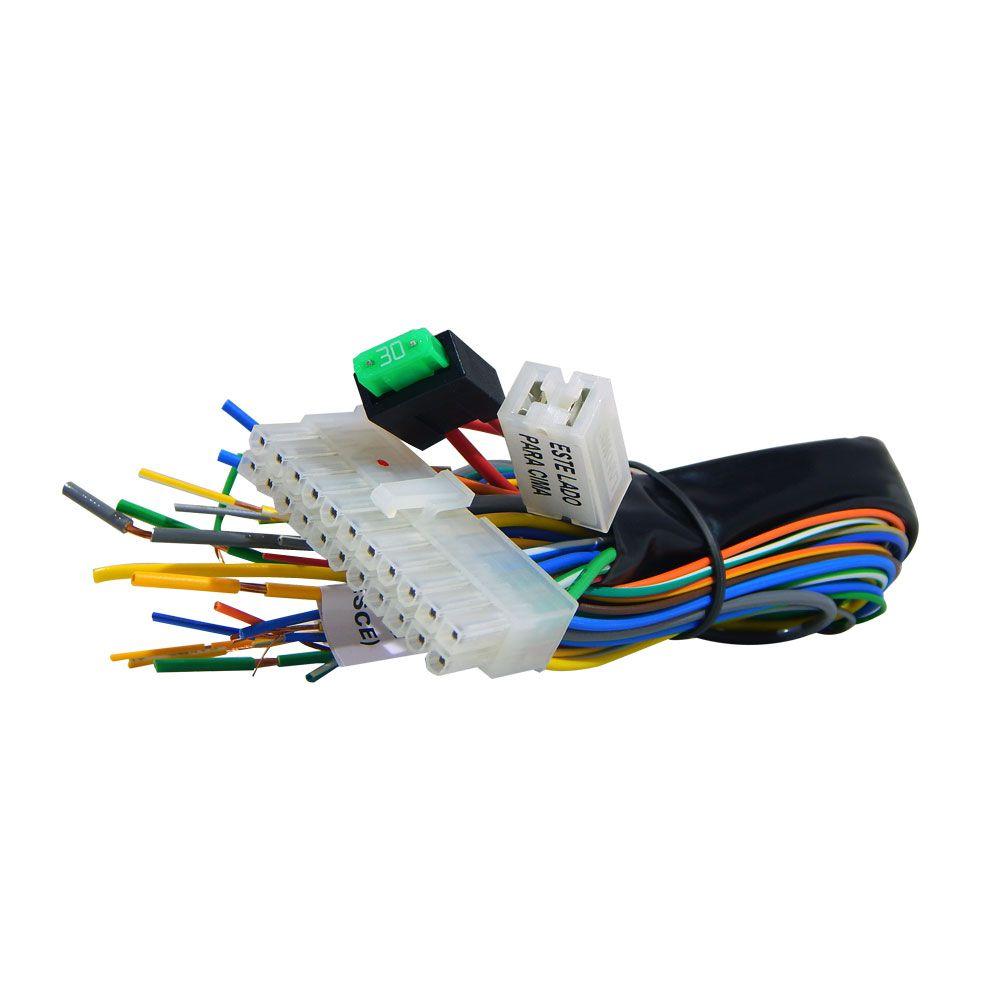 Módulo para Vidros Elétricos FKS MLV608 Plus – Multimarcas