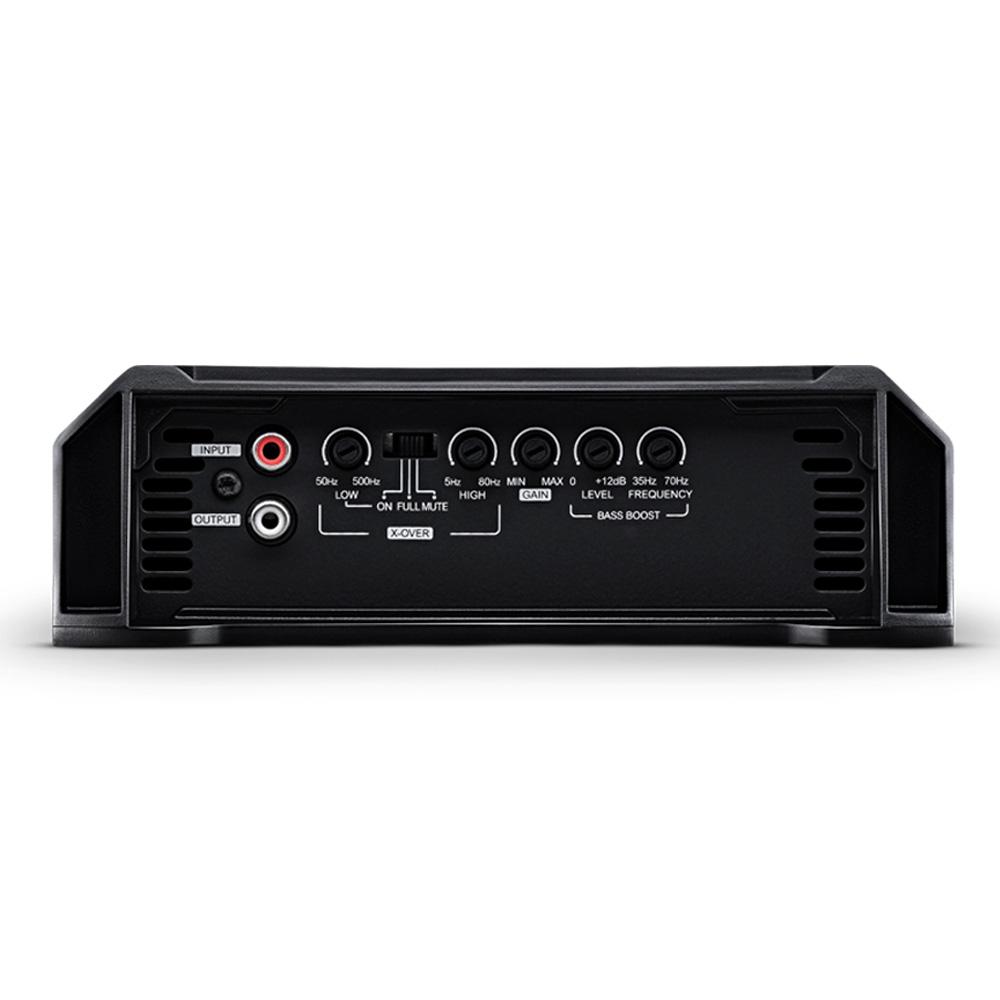 Módulo Soundigital Sd1200.1d Evo4 1200w Rms 1 Ohm