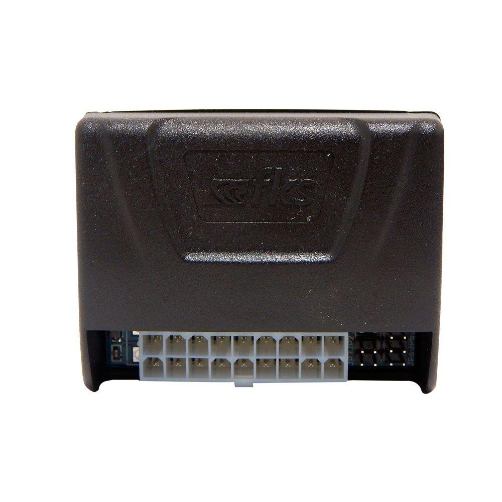 Módulo Universal de Vidro Elétrico FKS 4 Portas MLV408-4D