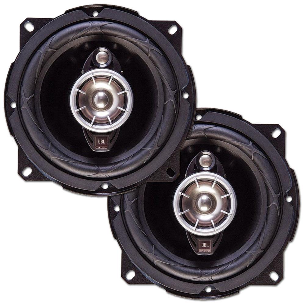 "Par Alto Falante 5"" JBL Multisystem 5TR6A - 120W RMS o par - 4 ohms - 5TR6AP - JBL"