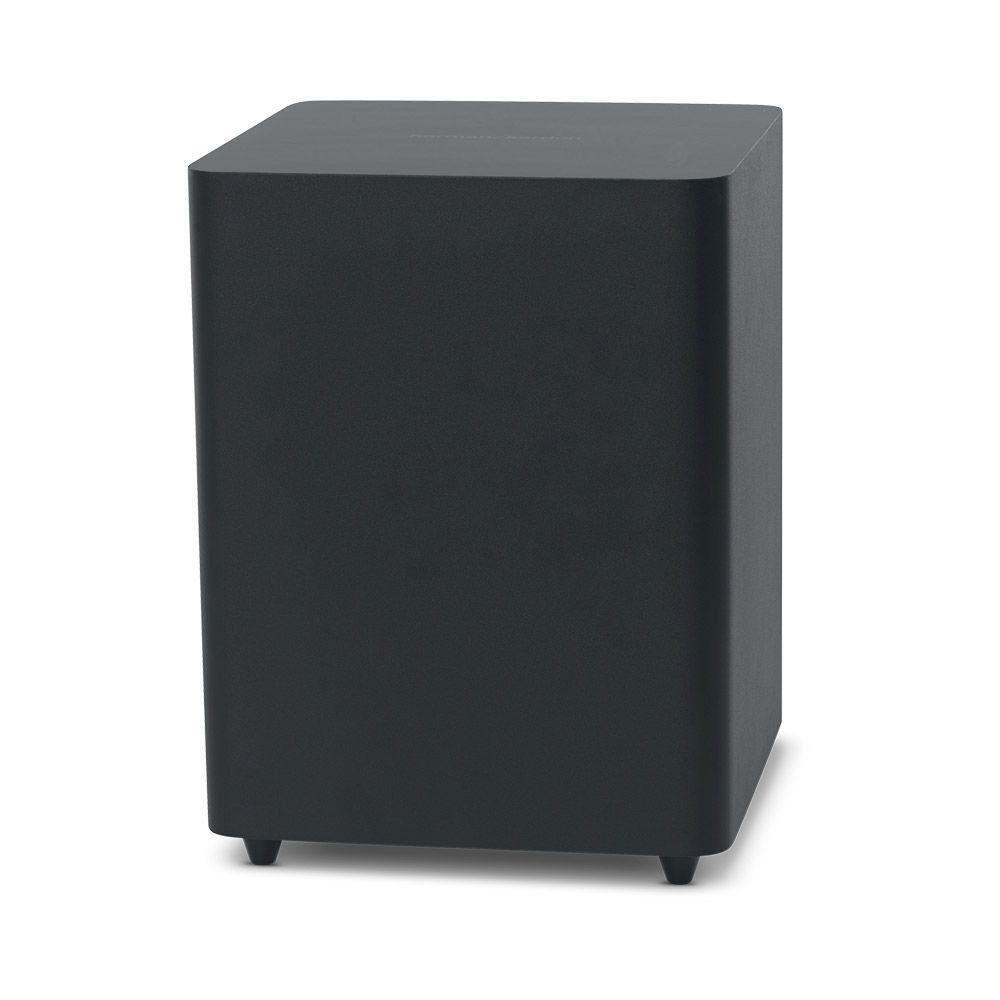 "Soundbar Harman Kardon SB20 Black Piano c/Sub 6.5"" Sem fio"