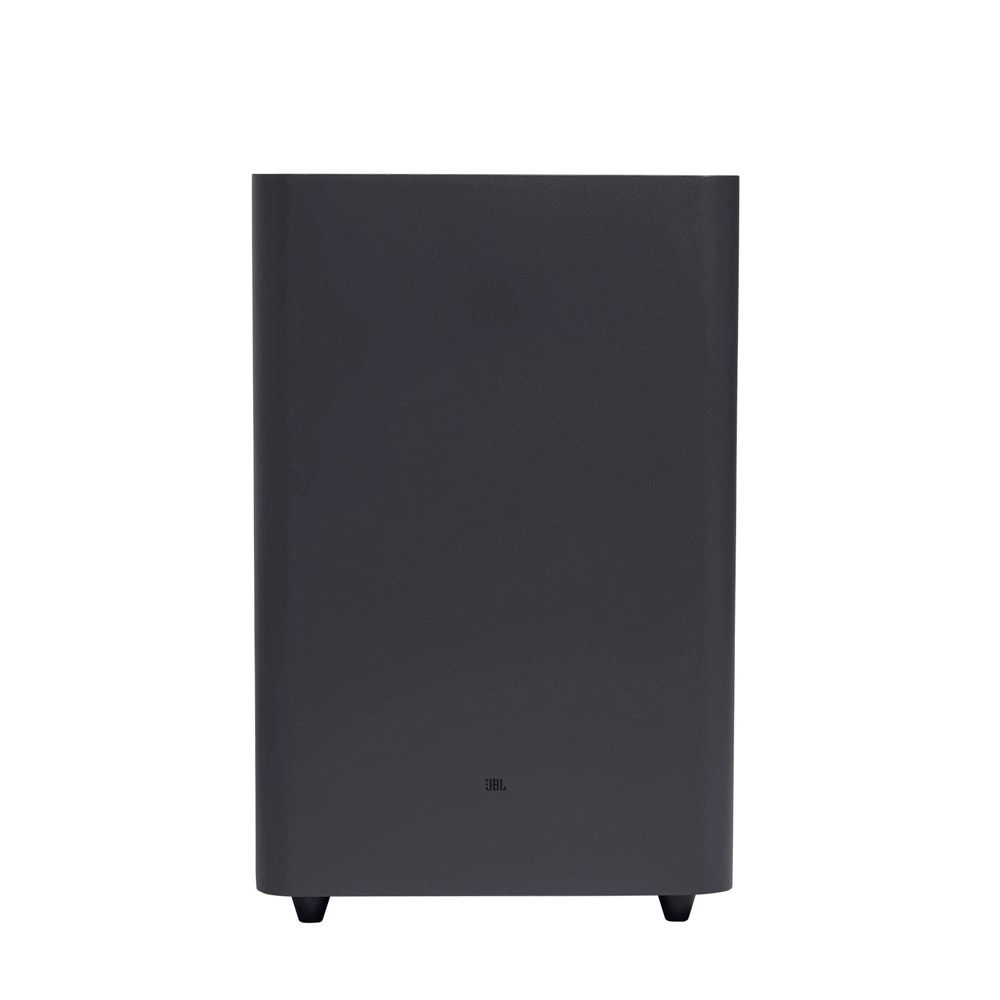 Soundbar JBL 2.1 Deep Bass 300W c/Sub 6.5 Sem fio Bluetooth