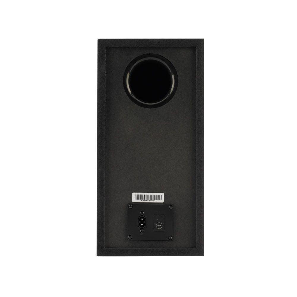 Soundbar JBL Cinema SB160 2.1 c/ Sub sem fio Dolby Digital 220W