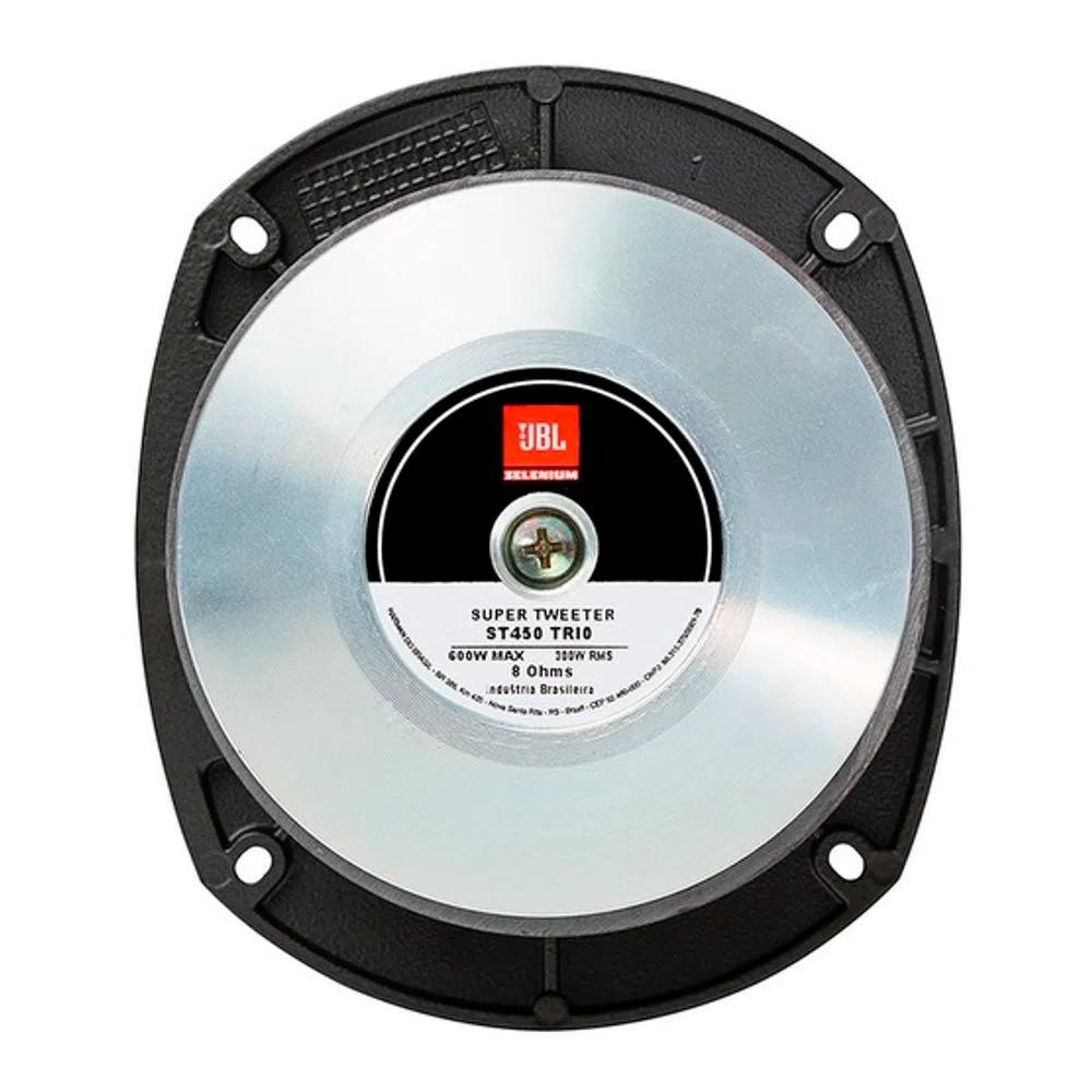 Super Tweeter JBL ST450 Trio - 300W RMS 8 ohms - ST450 TRIO
