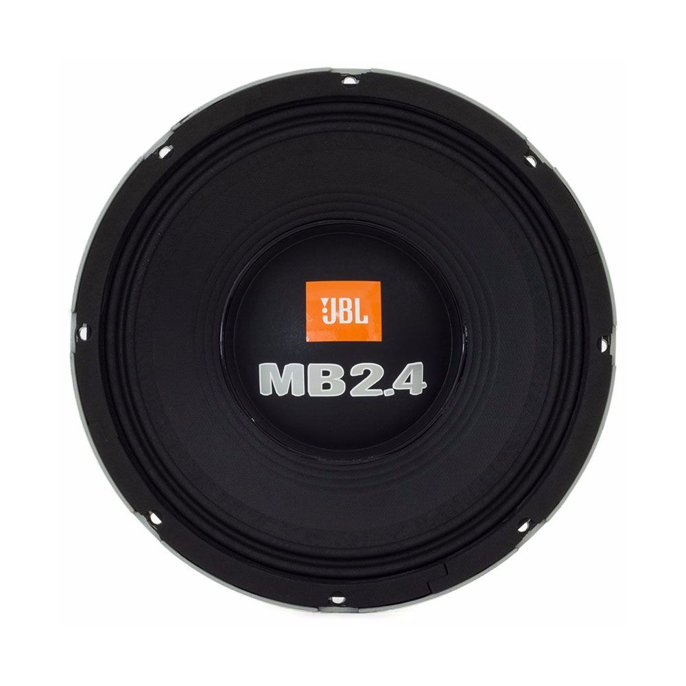 "Woofer 12"" JBL 12MB24 1200 Watts RMS - 4 Ohms"