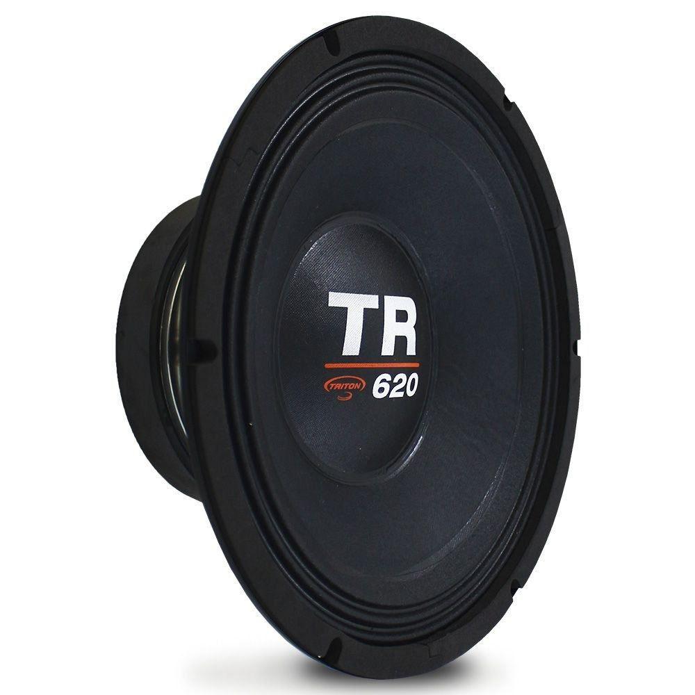 "Woofer 12"" Profissional Triton TR620 - 620 Watts RMS 8 Ohms"