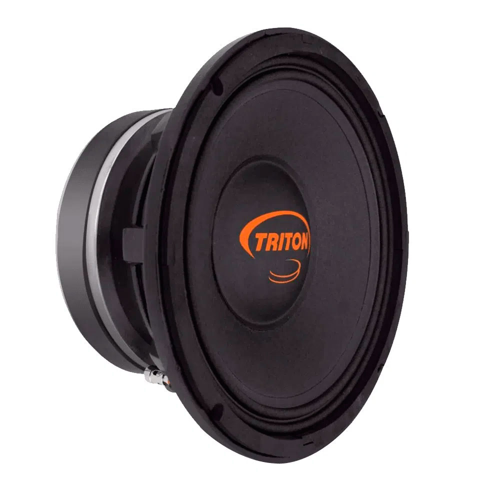 Woofer Alto Falante Triton 8 Pol. Mr450 - 450w Rms - 8 Ohms