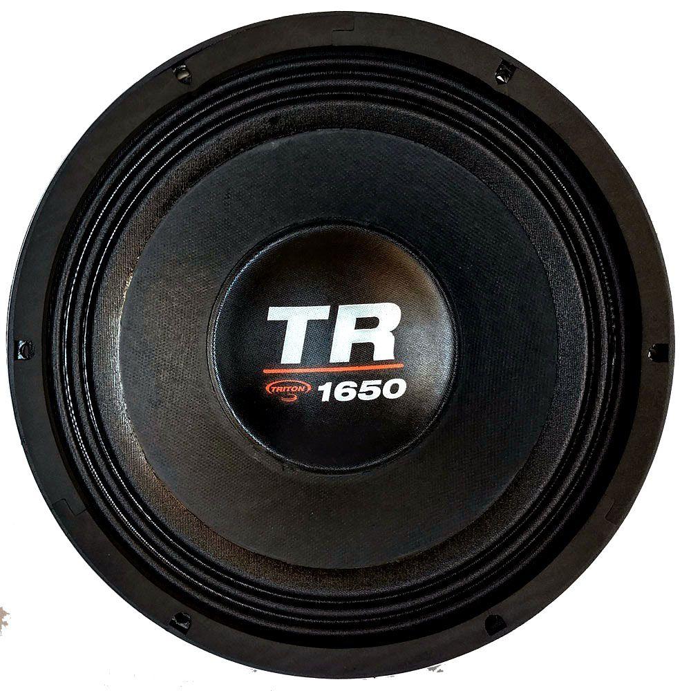 "Woofer Triton 12"" TR 1650 - 1650W - TRITON 12"" TR1650"