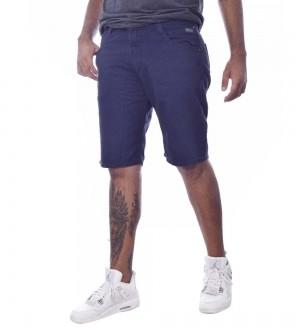 Bermuda Jeans  Fatal Azul