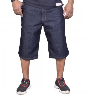 Bermuda Jeans Fatal extra