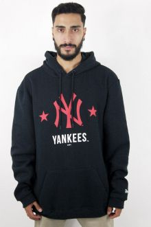 Blusa de Moletom MLB New York Yankees Extra New Era