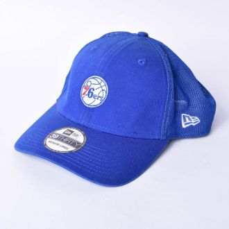 Boné 76ers Philadelphia New Era