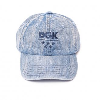 Boné Acid Wash DH971 DGK