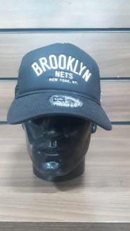 Boné Brooklyn Nets New Era
