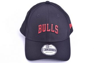 Boné Chicago Bulls Essentials Team NBA New Era