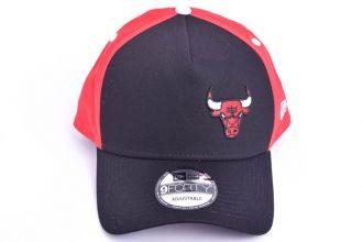 Boné Chicago Bulls Fresh Established NBA New Era
