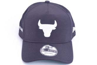 Boné Chicago Bulls NBA New Era