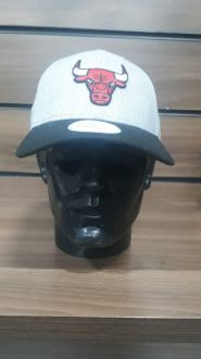 Boné Chicago Bulls New Era