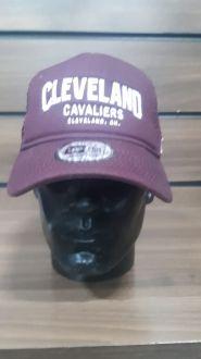 Boné Cleveland Cavaliers New Era