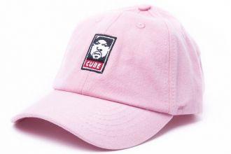 Boné Dad Hat Aba Curva Strapback Ice Cube Jota K