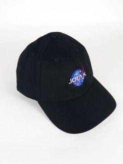 Boné Dad Hat Aba Curva Strapback NASA Jota K