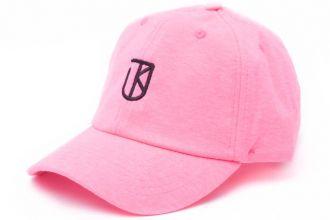 Boné Dad Hat Aba Curva Strapback Neon Jota K