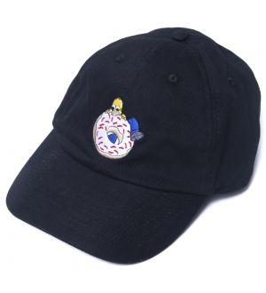 Boné Jota K Simpsons