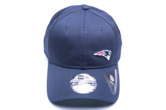 Boné New England Patriots Essentials One Color NFL New Era