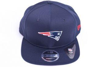 Boné New England Patriots NFL New Era