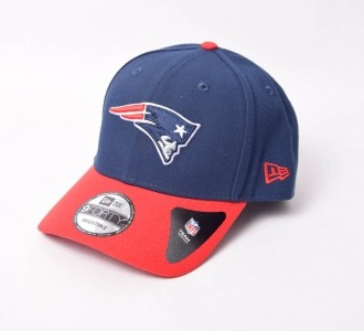 Boné New Era New England Patriots