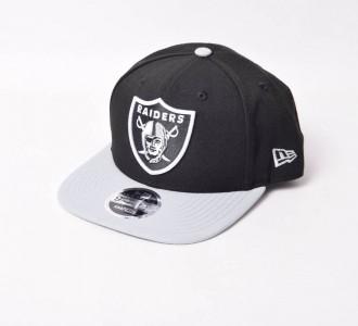 Boné New Era B. Raiders