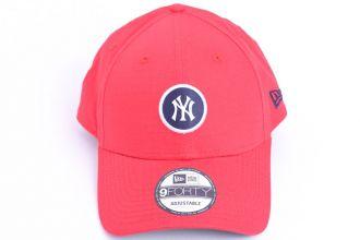 Boné New York Yankeers Essentials Round MLB New Era