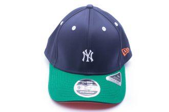 Boné New York Yankeers Fresh Uniform MLB New Era