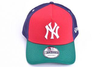 Boné New York Yankeers MLB 940 New Era