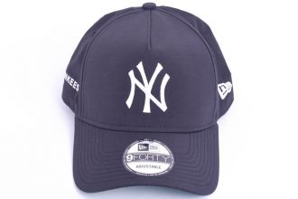 Boné New York Yankeers Monotone UV Print MLB New Era