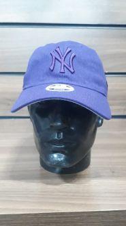 Boné New York Yankees New Era Roxo