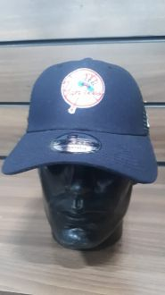 Boné New York Yankees Tela  New Era