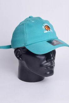 Boné Strapback Dad Hat  Aba Curva Jota K