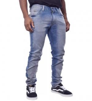 Calça Jeans Fatal Slim