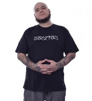 Camiseta Plus Size Chronic Compton